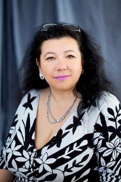 Елена Леонова