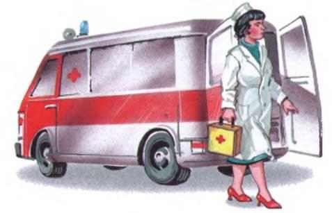 Истории от фельдшера скорой - 15  (Байки скорой помощи)