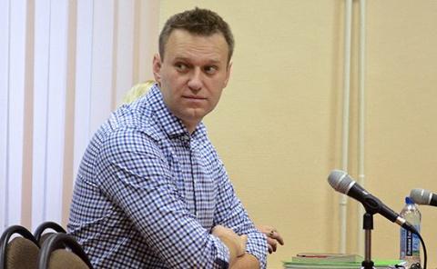 Для Навального попросили 5 л…