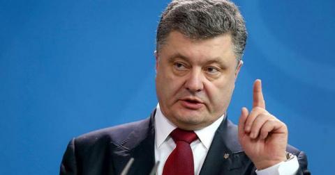 В Мюнхене Порошенко выступил…