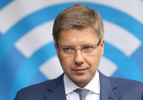 Мэра Риги Ушакова оштрафовал…