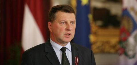 Спасать уже нечего: Латвия п…