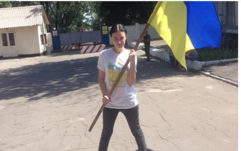 Известная украинская певица шокировала даже поклонников ненавистью к русским