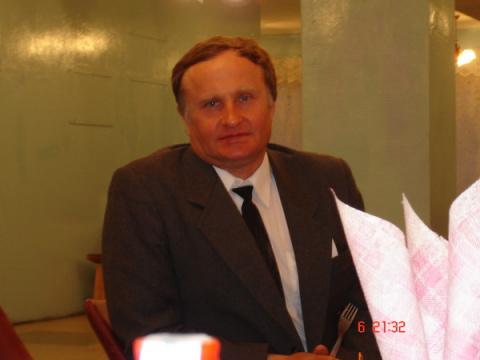 Александр Никифоров (личноефото)