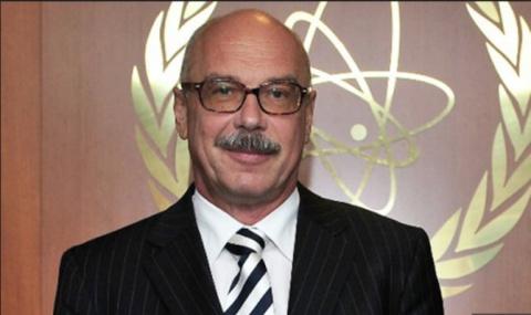 Российский дипломат назначен…