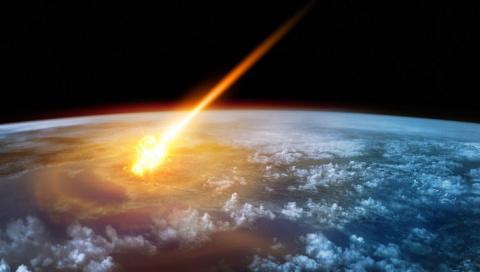 C 3 на 4 января на Землю обр…