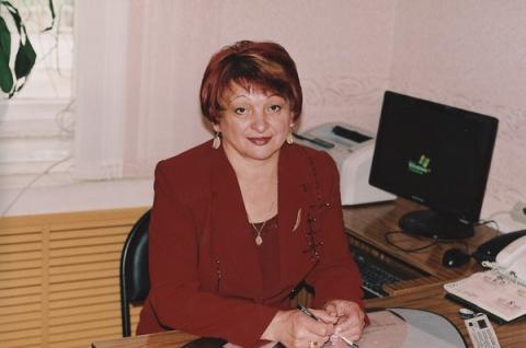 Валентина Жульянова