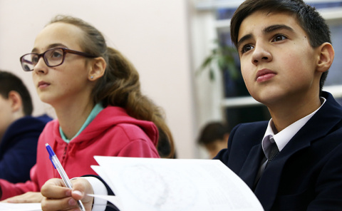 Русские в Татарстане отказываются от татарского