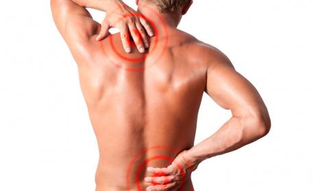 Избавляемся от болей в спине…