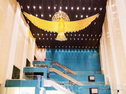 Астана. Национальный музей и…