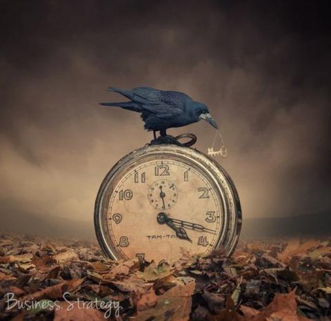 Притча: Всё случается вовремя