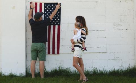 За роды приходят три разных счета, или Сколько стоит родить ребенка в США