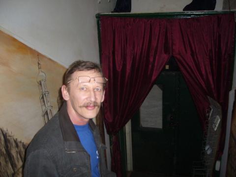 Евгений Довгуцкий