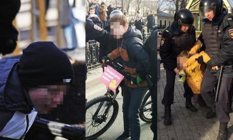 «Стартаперы Навального»: рас…