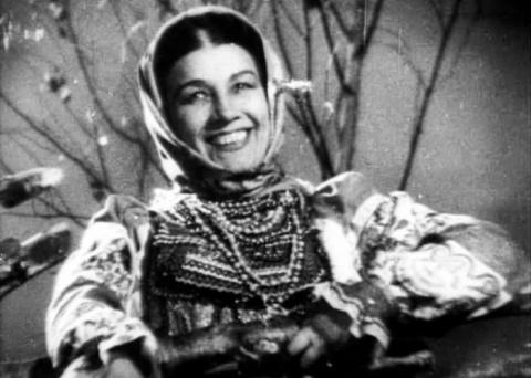 Зигзаги судьбы Лидии Руслановой: от нищеты до всенародной славы, от признания до тюрьмы