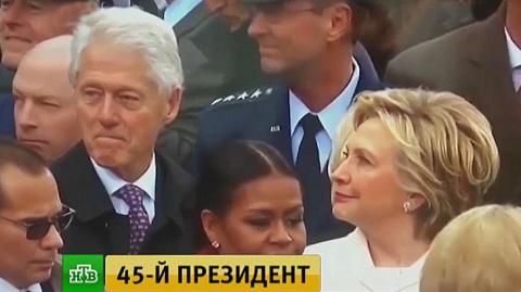 Аплодисменты Биллу, повеселил. Классный мужик