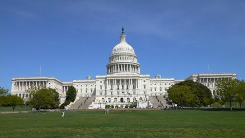 В Вашингтоне появится улица Ельцина