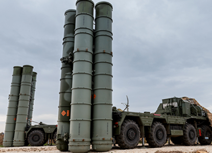 «Триумф» в Крыму: зачем на ю…