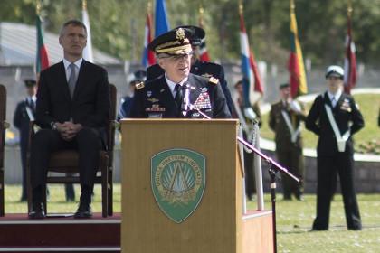 Главкома силами НАТО в Европе впечатлила военная доктрина России