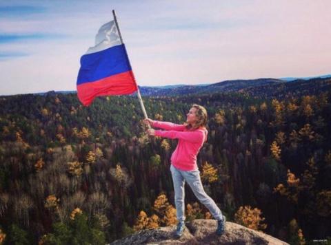 ИноСМИ: Россияне никогда так…