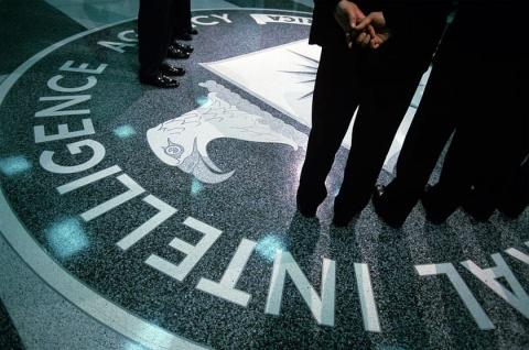 В сеть попали имена исполнителей секретных операций ЦРУ