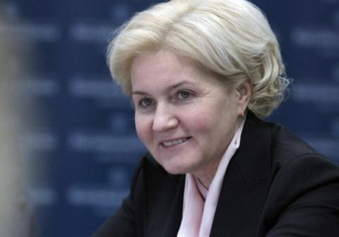 Зарплаты в РФ не соответствуют уровню квалификации работников