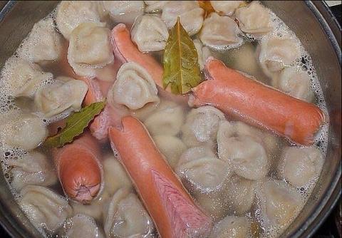 Суп выживальщика