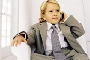 Ученик говорит учительнице: - Если Вы не сделаете, как я сказал, я все скажу бабушке, и завтра Вы будете уволены!