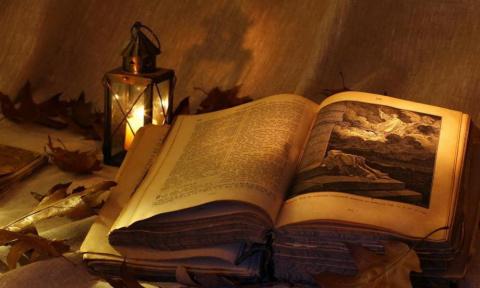 Раскрыта вся правда о Библии