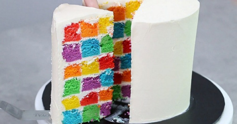 Отличный десерт к детскому празднику