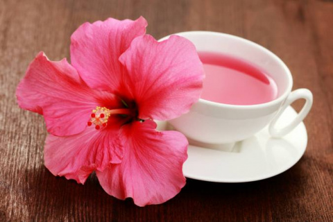 Тайна рубинового чая, или на…