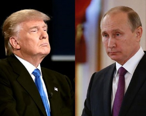 Белый дом рассказал, на какую «сделку» Трамп пойдет с Путиным