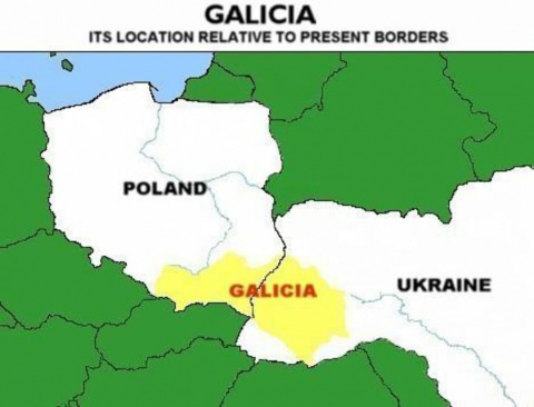 Польша вместо Крыма: Украина…