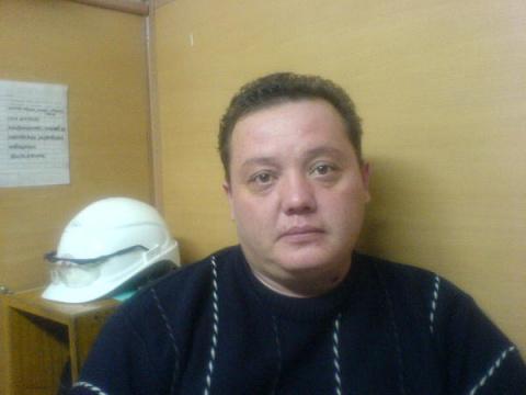 Бахтияр Расулов
