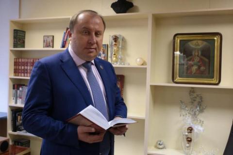 Олег Розанов: Россия обязана диктовать свою волю