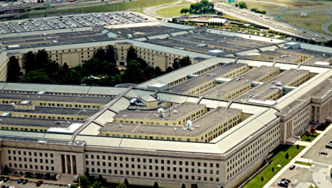 Пентагон объяснил научной не…