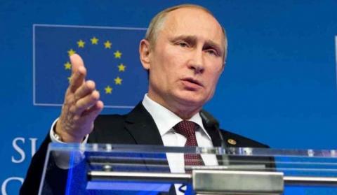 Джордж Сорос: Путин - больша…