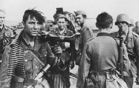 «Советские войска сражались …