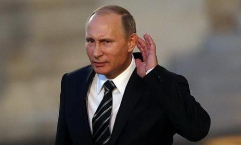 В Fox News решили, что делать с репортером, оскорбившим Путина