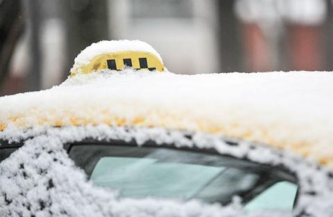 Московское такси: угроза водителям и пассажирам растет с пугающей скоростью