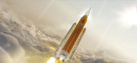 NASA уточняет график запуско…