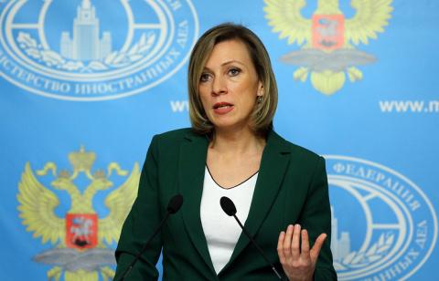 Захарова: мир избежал бы многих бед без вмешательства США в политику других стран