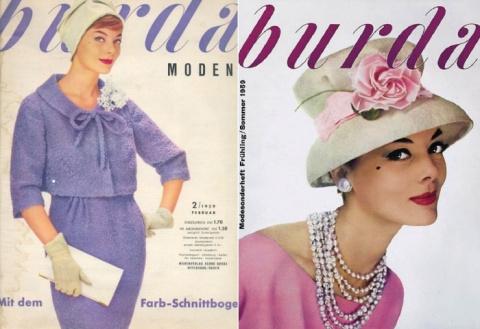 От домохозяйки и обманутой жены до создательницы знаменитого журнала мод