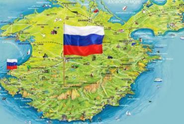 Миру придется признать выбор крымчан
