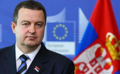 Ивица Дачич: Надеюсь, что мы вступим в ЕС прежде, чем он распадется