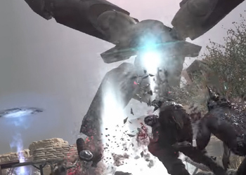 В Metal Gear Survive показали безумные способы массовых убийств