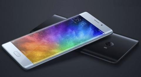 Началось массовое производство смартфона Xiaomi Mi 6