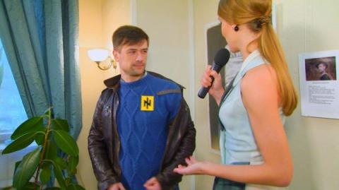 Российский телеканал покажет сериал с русофобом Пашининым. Это как вообще?