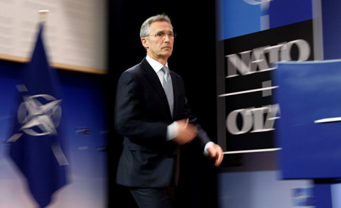 ЕС и НАТО танцуют танец войны