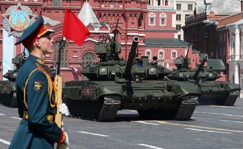 ФРГ приглашает Кремль «под колпак»